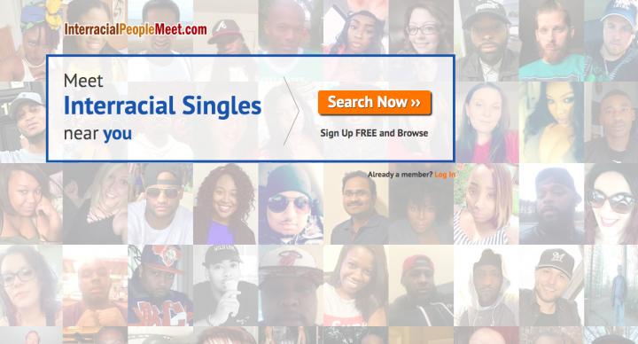 main page InterracialPeopleMeet