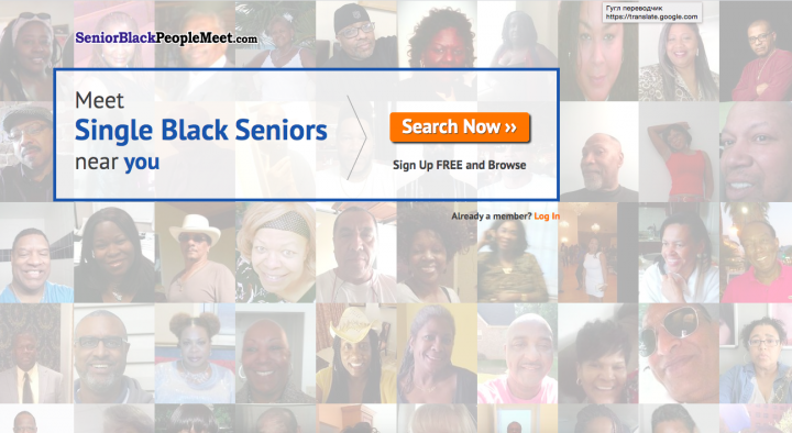 SeniorBlackPeopleMeet Review (upd. Feb ) – Promo Codes, Discount For Our Users