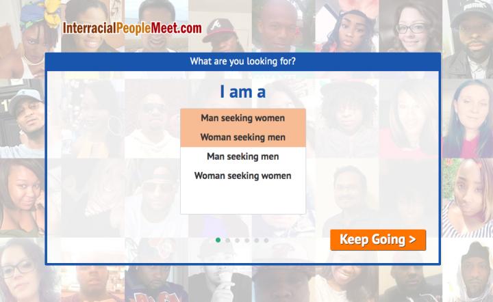 registration InterracialPeopleMeet