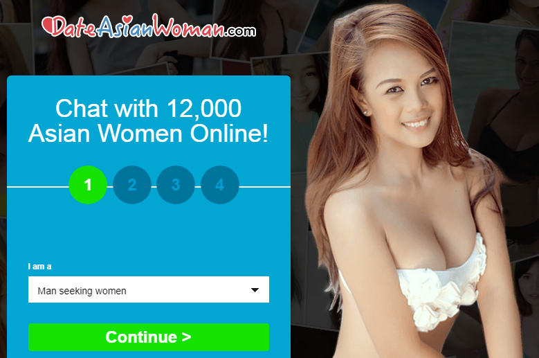 DateAsianWomen
